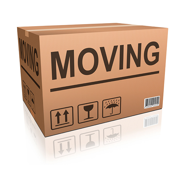 moving box600
